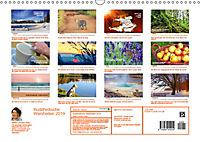 Buddhistische Weisheiten 2019. Sprichwörter in Bildern (Wandkalender 2019 DIN A3 quer) - Produktdetailbild 13