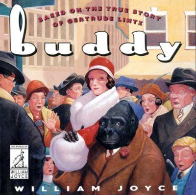 Buddy, William Joyce