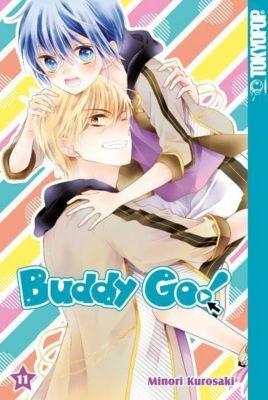 Buddy Go! - Minori Kurosaki |