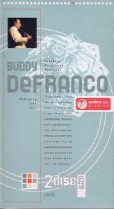 Buddy'S Blues/The Bright One, Buddy Defranco