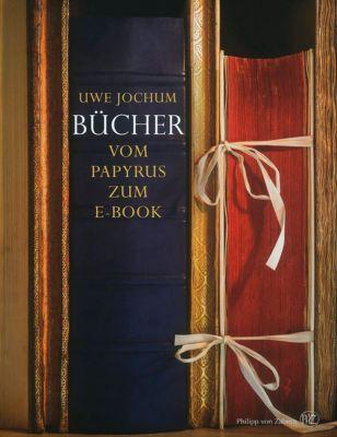 Bücher - Uwe Jochum  