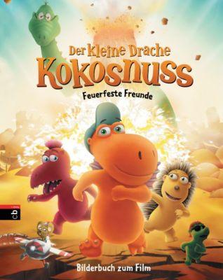 Bücher zum Film: Der kleine Drache Kokosnuss - Bilderbuch zum Film, Ingo Siegner