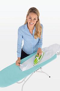 Bügelhilfe Bügel-Clou 600mm Edelstahl für Ärmel - Produktdetailbild 1