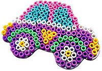 Bügelperlen XL, 950tlg. (Farbe: Pastellfarben) - Produktdetailbild 6