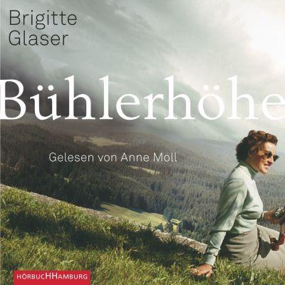 Bühlerhöhe, Brigitte Glaser