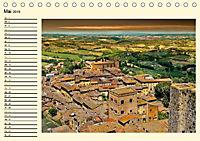 Bühne frei für die Toskana (Tischkalender 2019 DIN A5 quer) - Produktdetailbild 5