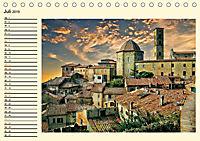 Bühne frei für die Toskana (Tischkalender 2019 DIN A5 quer) - Produktdetailbild 7