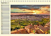 Bühne frei für die Toskana (Tischkalender 2019 DIN A5 quer) - Produktdetailbild 9