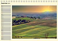 Bühne frei für die Toskana (Tischkalender 2019 DIN A5 quer) - Produktdetailbild 12