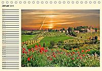 Bühne frei für die Toskana (Tischkalender 2019 DIN A5 quer) - Produktdetailbild 1