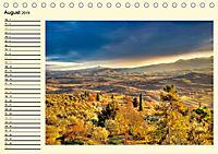 Bühne frei für die Toskana (Tischkalender 2019 DIN A5 quer) - Produktdetailbild 8