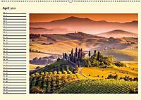 Bühne frei für die Toskana (Wandkalender 2019 DIN A2 quer) - Produktdetailbild 4