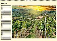 Bühne frei für die Toskana (Wandkalender 2019 DIN A2 quer) - Produktdetailbild 3
