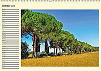 Bühne frei für die Toskana (Wandkalender 2019 DIN A2 quer) - Produktdetailbild 10
