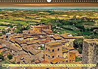 Bühne frei für die Toskana (Wandkalender 2019 DIN A3 quer) - Produktdetailbild 5