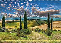 Bühne frei für die Toskana (Wandkalender 2019 DIN A3 quer) - Produktdetailbild 6