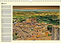Bühne frei für die Toskana (Wandkalender 2019 DIN A4 quer) - Produktdetailbild 5