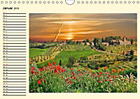 Bühne frei für die Toskana (Wandkalender 2019 DIN A4 quer) - Produktdetailbild 1