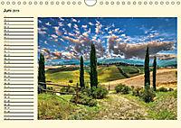 Bühne frei für die Toskana (Wandkalender 2019 DIN A4 quer) - Produktdetailbild 6