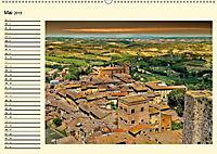 Bühne frei für die Toskana (Wandkalender 2019 DIN A2 quer) - Produktdetailbild 5