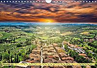 Bühne frei für die Toskana (Wandkalender 2019 DIN A4 quer) - Produktdetailbild 11