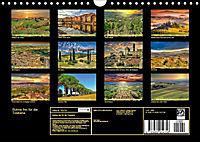 Bühne frei für die Toskana (Wandkalender 2019 DIN A4 quer) - Produktdetailbild 13