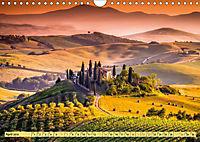 Bühne frei für die Toskana (Wandkalender 2019 DIN A4 quer) - Produktdetailbild 4