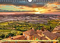Bühne frei für die Toskana (Wandkalender 2019 DIN A4 quer) - Produktdetailbild 9