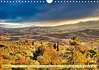 Bühne frei für die Toskana (Wandkalender 2019 DIN A4 quer) - Produktdetailbild 8