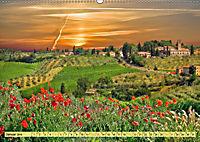Bühne frei für die Toskana (Wandkalender 2019 DIN A2 quer) - Produktdetailbild 1