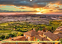 Bühne frei für die Toskana (Wandkalender 2019 DIN A2 quer) - Produktdetailbild 9
