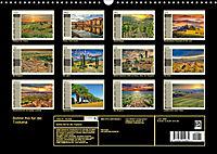 Bühne frei für die Toskana (Wandkalender 2019 DIN A3 quer) - Produktdetailbild 13