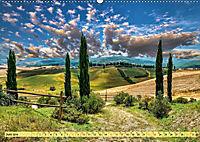 Bühne frei für die Toskana (Wandkalender 2019 DIN A2 quer) - Produktdetailbild 6