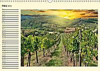 Bühne frei für die Toskana (Wandkalender 2019 DIN A3 quer) - Produktdetailbild 3