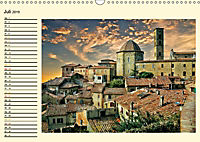 Bühne frei für die Toskana (Wandkalender 2019 DIN A3 quer) - Produktdetailbild 7