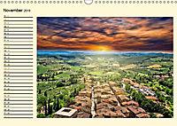 Bühne frei für die Toskana (Wandkalender 2019 DIN A3 quer) - Produktdetailbild 11