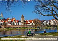 Bühne frei für Ulm an der Donau (Wandkalender 2019 DIN A3 quer) - Produktdetailbild 1