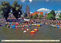 Bühne frei für Ulm an der Donau (Wandkalender 2019 DIN A3 quer) - Produktdetailbild 7
