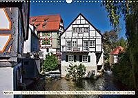 Bühne frei für Ulm an der Donau (Wandkalender 2019 DIN A3 quer) - Produktdetailbild 11