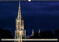 Bühne frei für Ulm an der Donau (Wandkalender 2019 DIN A3 quer) - Produktdetailbild 12