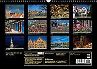 Bühne frei für Ulm an der Donau (Wandkalender 2019 DIN A3 quer) - Produktdetailbild 13