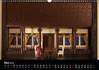 Bühnenbildmodelle (Wandkalender 2019 DIN A3 quer) - Produktdetailbild 3