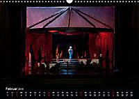 Bühnenbildmodelle (Wandkalender 2019 DIN A3 quer) - Produktdetailbild 2