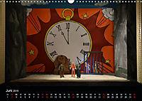 Bühnenbildmodelle (Wandkalender 2019 DIN A3 quer) - Produktdetailbild 6