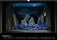 Bühnenbildmodelle (Wandkalender 2019 DIN A3 quer) - Produktdetailbild 9