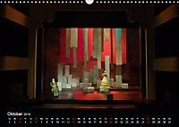 Bühnenbildmodelle (Wandkalender 2019 DIN A3 quer) - Produktdetailbild 10