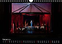 Bühnenbildmodelle (Wandkalender 2019 DIN A4 quer) - Produktdetailbild 2