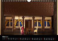 Bühnenbildmodelle (Wandkalender 2019 DIN A4 quer) - Produktdetailbild 3