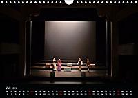 Bühnenbildmodelle (Wandkalender 2019 DIN A4 quer) - Produktdetailbild 7