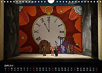 Bühnenbildmodelle (Wandkalender 2019 DIN A4 quer) - Produktdetailbild 6